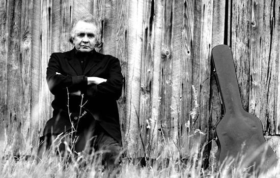 In memoriam: Johnny Cash. Jot Down Cultural Magazine