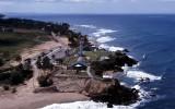 Faro de Punta Higüero. Municipio de Rincón. Surfing. Puerto Rico © WU PHOTO Archivo Fotográfico Reportajes Willy Uribe