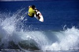 Surfing aerial. Pedro Henrique WU PHOTO © Willy Uribe Tengo Sitio Libre.