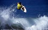Surfing aerial. Pedro Henrique WU PHOTO © Willy Uribe Tengo Sitio Libre.