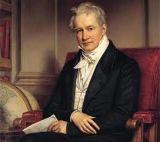 Alexander von Humboldt. Tengo Sitio Libre. Blog de Willy Uribe.
