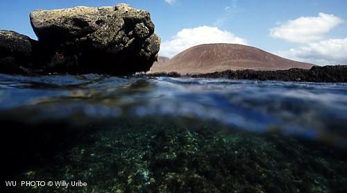 Isla de La Graciosa. Archipiélago Chinijo. Islas Canarias. Tengo Sitio Libre. Blog de Willy Uribe.