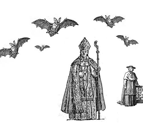Obispo de San Sebastián. Munilla. Iglesia Católica. Tengo Sitio Libre. Blog de Willy Uribe.