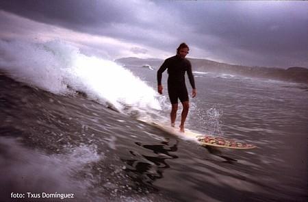 Mejor free surfer que asesor político. Tengo Sitio Libre. Blog de Willy Uribe