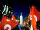 Huelga General 14 Noviembre 2012. Bilbao CNT