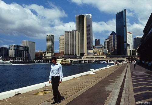 Sydney. Australia. 2004 WU PHOTO © Willy Uribe