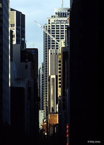 Sydney. Australia. 2004 WU  PHOTO © Willy Uribe