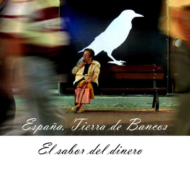 España. Sistema bancario 2012. WU  PHOTO © Willy Uribe