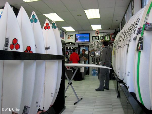 Pro Surf. Sopelana.