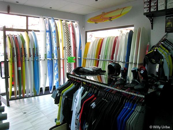 Pro Surf. Sopelana