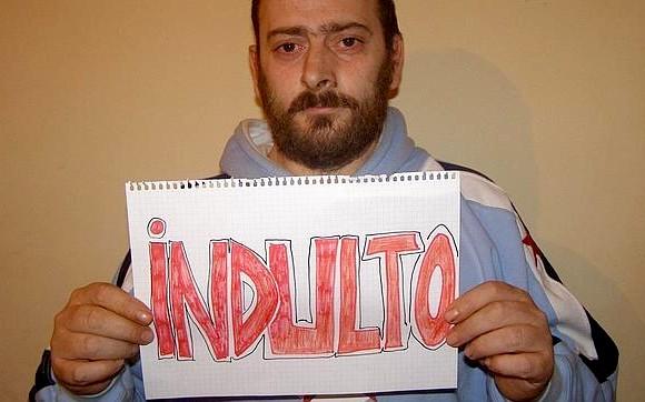 Al gobierno de España: El indulto para David Reboredo