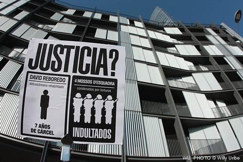 Guía visual de Bilbao. Guía fotográfica.  Turismo Bilbao. Nuevas viviendas. Por mirar no cobran.