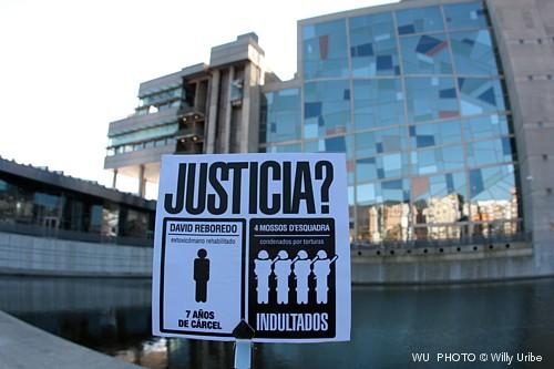 Guía visual de Bilbao. Guía fotográfica.  Turismo Bilbao. Palacio de Euskalduna