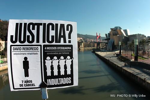 Guía visual de Bilbao. Guía fotográfica.  Turismo Bilbao. Ría y Museo Guggenheim.