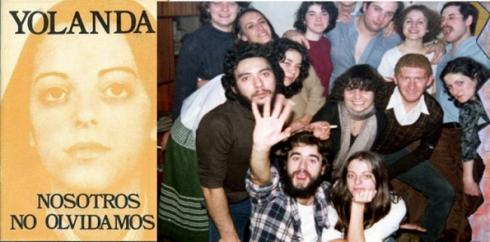 Yolanda González Martín, asesinada. Emilio Hellín Moro, asesino.