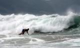 Gonzalo Urien, Sopelana, surf