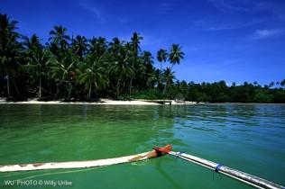 Hinako Islands. Indonesia. WU PHOTO © Willy Uribe Archivo fotográfico Reportajes