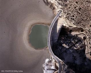 Drought. Sequía. Spain. WU PHOTO © Willy Uribe Archivo fotográfico Reportajes