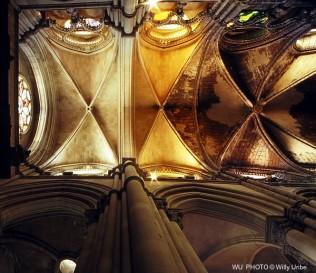 Catedral de Cuenca. Castilla La Mancha. Spain. WU PHOTO © Willy Uribe Archivo fotográfico Reportajes