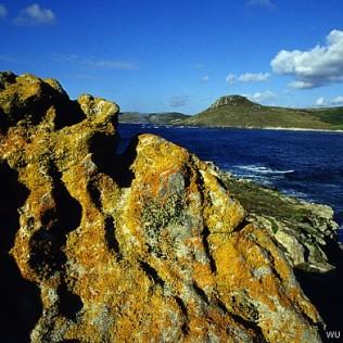 Costa da morte. Galicia. WU PHOTO © Willy Uribe Archivo fotográfico Reportajes