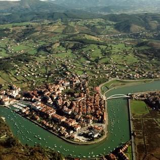 Plentzia. Uribe Kosta. Basque Country. WU PHOTO © Willy Uribe Archivo fotográfico Reportajes