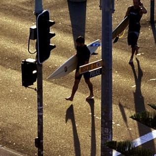 Surfers. Sydney. WU PHOTO © Willy Uribe Archivo fotográfico Reportajes