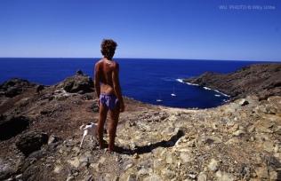 Islas Salvajes. Madeira. Portugal. WU PHOTO © Willy Uribe Archivo Fotográfico Reportajes