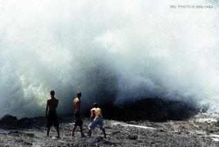 Costa de Coolangatta. Quensland. Australia. WU PHOTO © Willy Uribe Archivo Fotográfico Reportajes