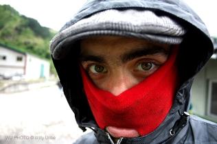 Conflicto minería asturiana. Junio 2012.