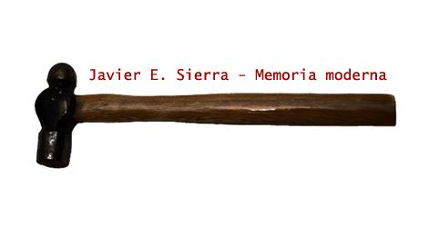 Javier E. Sierra - Memoria Moderna