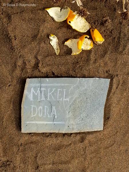 Miki Dora Tomb Tribute. Tengo Sitio Libre. Blog de Willy Uribe