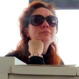 Cristina Fallarás. Curso de Crónica Ficción. Sigueleyendo - Club Cronopios