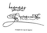 Carta de Lope de Aguirre al Rey Felipe II. Tengo Sitio Libre. Blog de Willy Uribe