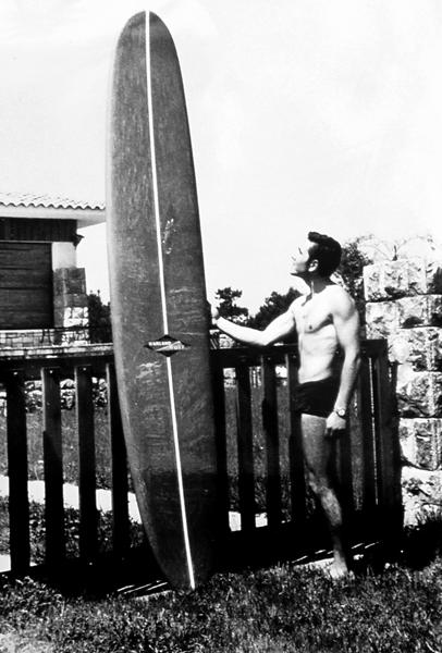 La historia del surf en España. De las primeras expediciones al Pacífico a los años 70. Daniel Esparza