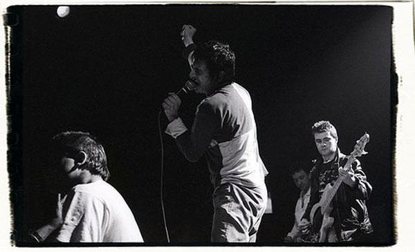 La Polla Records. Tengo Sitio Libre. Blog de Willy Uribe