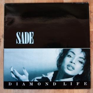 Sade. Diamond life. Tengo Sitio Libre. Blog de Willy Uribe