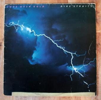 Dire Straits. Love over gold. Tengo Sitio Libre. Blog de Willy Uribe