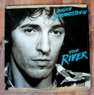 Bruce Springsteen. The River. Tengo Sitio Libre. Blog de Willy Uribe