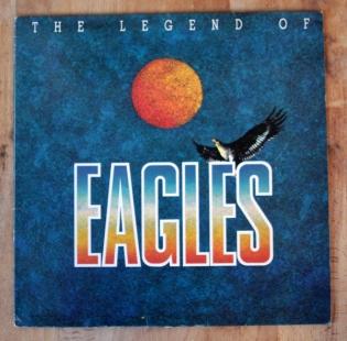 The Legend of Eagles. Tengo Sitio Libre. Blog de Willy Uribe