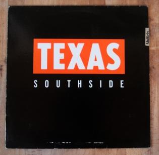 Texas. Southside. Tengo Sitio Libre. Blog de Willy Uribe