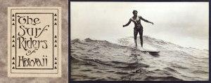 Olo Surf History. Centro de investigación de la historia del surf y del bodyboard