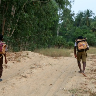 India. Factor Humano - WU PHOTO © Willy Uribe