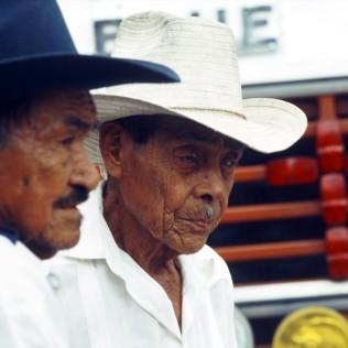 Costa Rica. Factor Humano - WU PHOTO © Willy Uribe