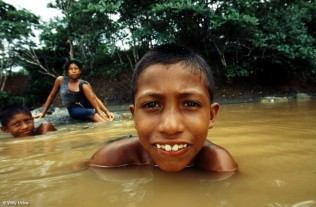 Panama. Factor Humano - WU PHOTO © Willy Uribe