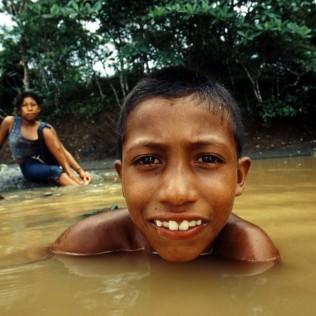 Panama. Factor Humano - WU PHOTO © Willy Uribe