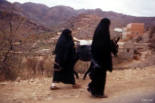 Marruecos. Factor Humano - WU PHOTO © Willy Uribe