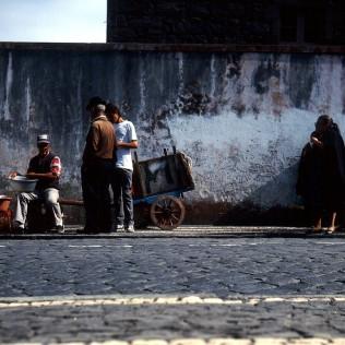 Isla de San Miguel. Factor Humano - WU PHOTO © Willy Uribe