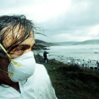 Galicia. Prestige. Factor Humano - WU PHOTO © Willy Uribe