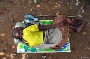 Andhra Pradresh. India. Factor Humano - WU PHOTO © Willy Uribe