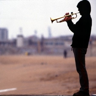 Barcelona. Factor Humano - WU PHOTO © Willy Uribe